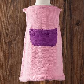 Hattie Child Dress