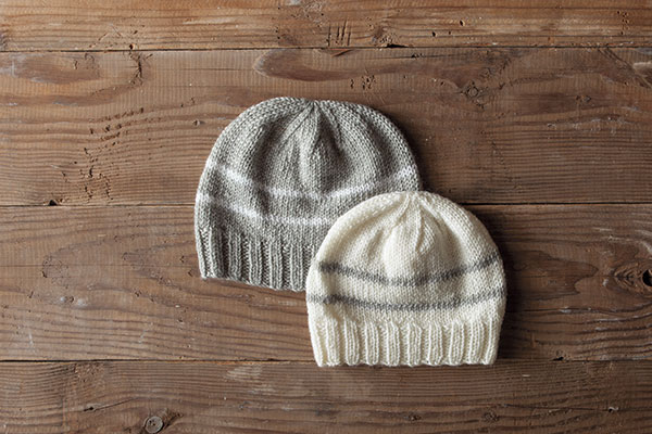 Benefaction Knit Hat