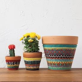 Plant Cozies