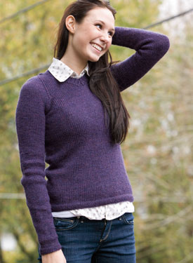 Design Your Own Sweater Pattern