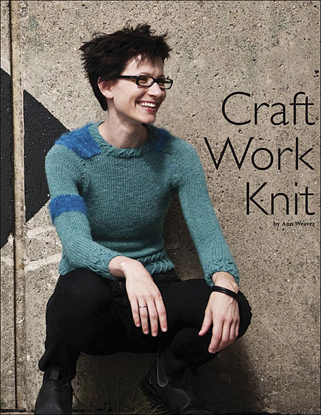 Craft Work Knit eBook