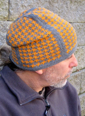 Melodic Hat Pattern