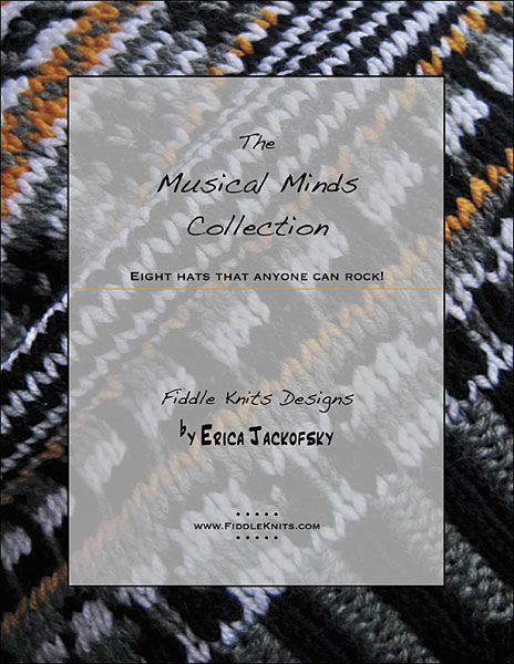 The Musical Minds Collection eBook