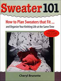Sweater 101 eBook