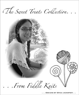 The Sweet Treats Collection eBook