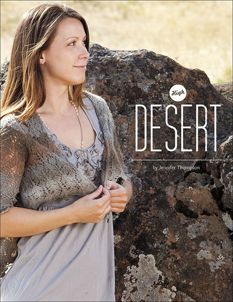 High Desert Collection eBook