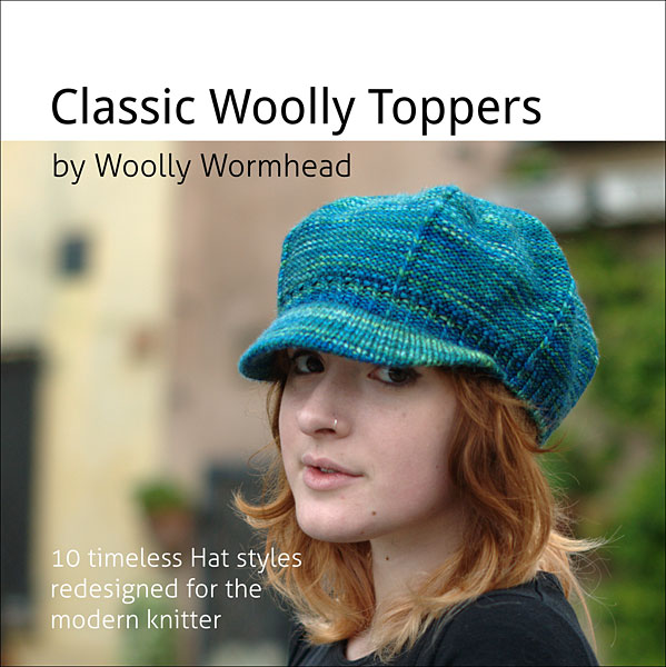 Classic Wooly Toppers eBook