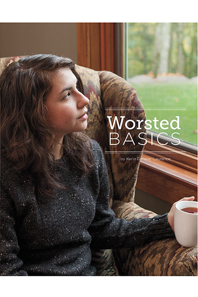 Worsted Basics Collection eBook
