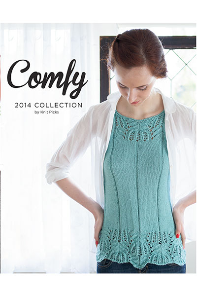 Comfy 2014 Pattern Collection eBook