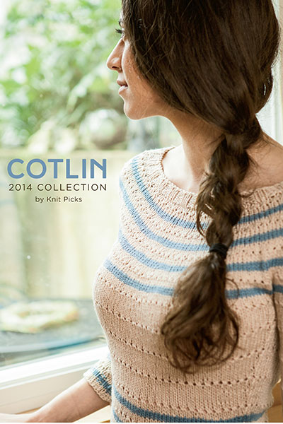 Cotlin Collection eBook