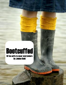 Bootcuffed  eBook