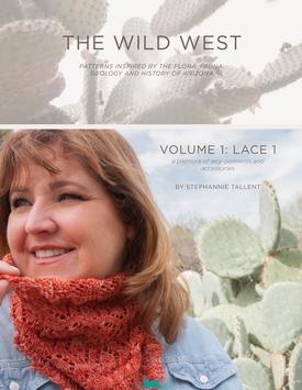 The Wild West Vol 1: Lace 1