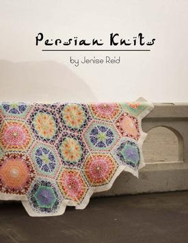 Persian Knits eBook