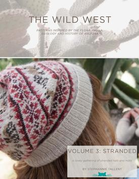 The Wild West Vol 3: Stranded eBook