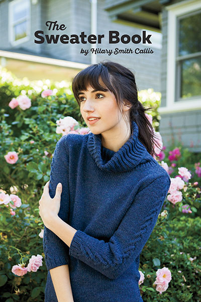 The Sweater Book eBook