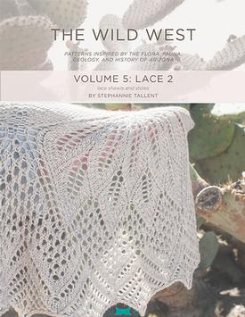 Wild West Lace 2 eBook