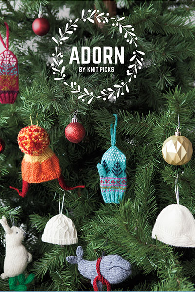 Adorn Pattern Collection eBook