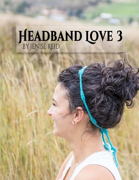 Headband Love 3 eBook
