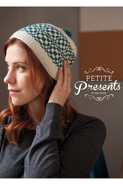 Petite Presents Pattern Collection eBook