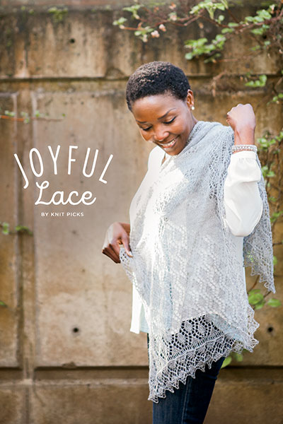 Joyful Lace eBook