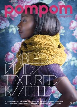 Pompom Quarterly - Autumn 2013 eBook