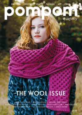 Pompom Quarterly - Autumn 2015 eBook