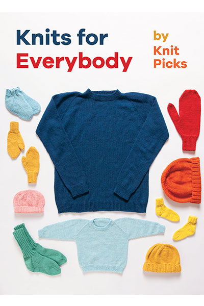 Knits for Everybody eBook