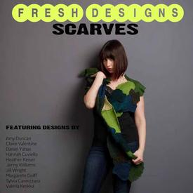 Fresh Designs Scarves