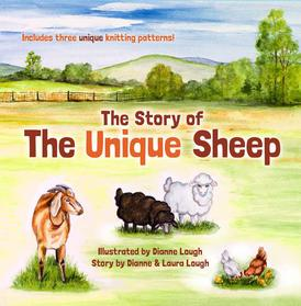 The Story of The Unique Sheep