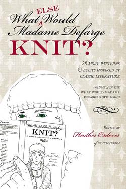 What Else Would Madame Defarge Knit?