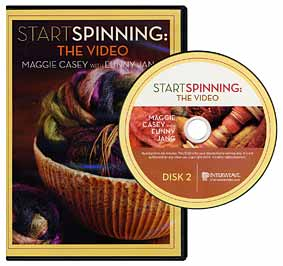 Start Spinning: the Video DVD