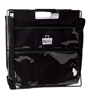 BagSmith Project Bag, Black