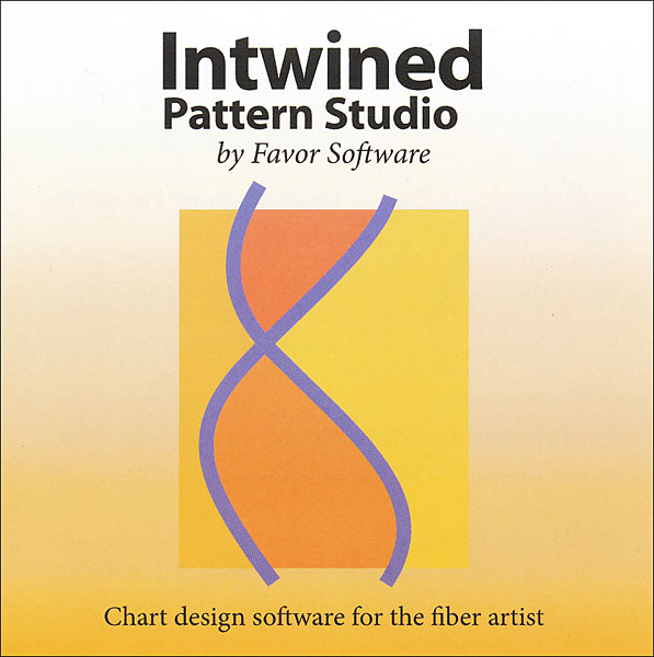 Intwined Pattern Studio Software
