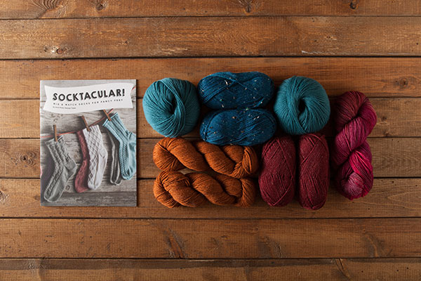 Gem Socktacular Kit