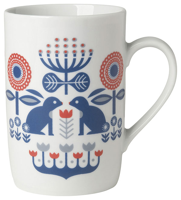 Folklore Tall Mug