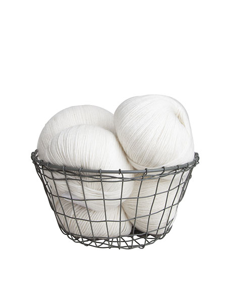 Round Basket - Small