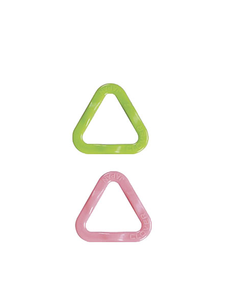 Stitch Markers Triangle Small