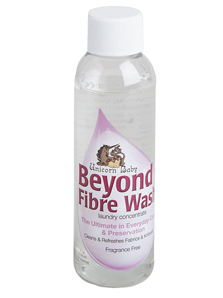 Beyond Fibre Wash 4 oz.
