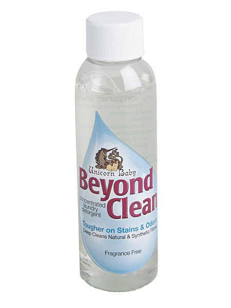 Beyond Clean 4 oz.