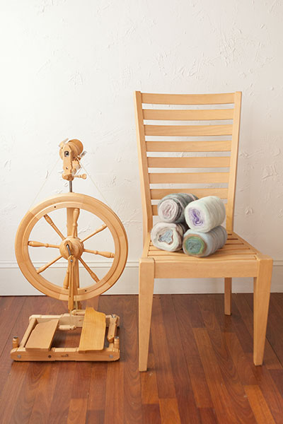 Luxe Spinning Kit - Soft