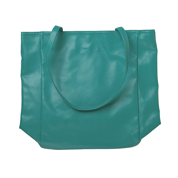 Knit Picks Everyday Tote Bag - Teal