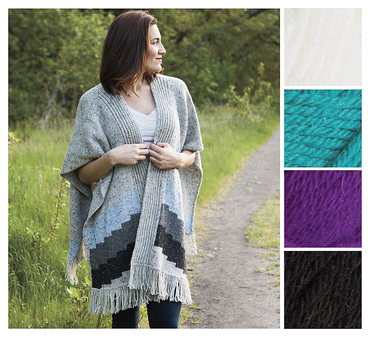 Oakwood Poncho Stargazer Kit