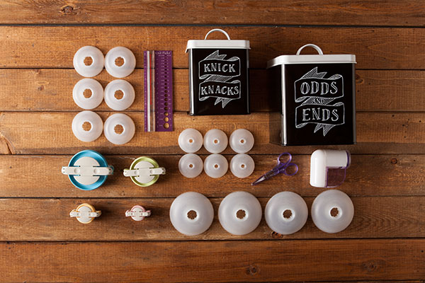 Odds & Ends Kit