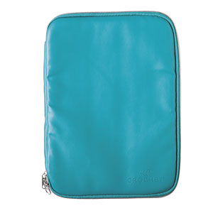 Knit Picks Crochet Hook Case - Teal
