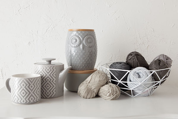 Owl You Need is Yarn Kit