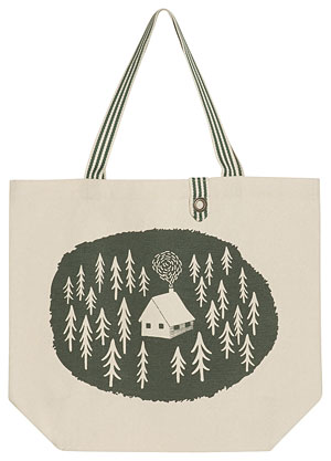 NEW Retreat Tote