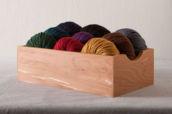 Paragon Cedar Box Kit - Splendid