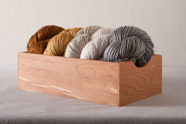 Diadem Cedar Box Kit - Heirlooms