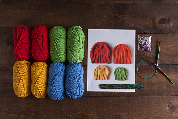 Hat Making 101 Kit