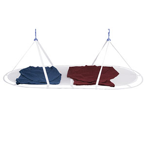 Mesh Hanging Sweater Dryer - Large